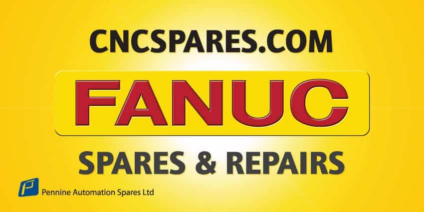 CNC Spares billboard