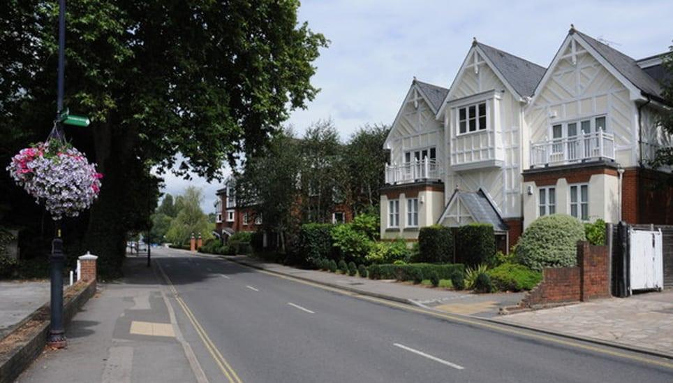 Maidenhead Housing