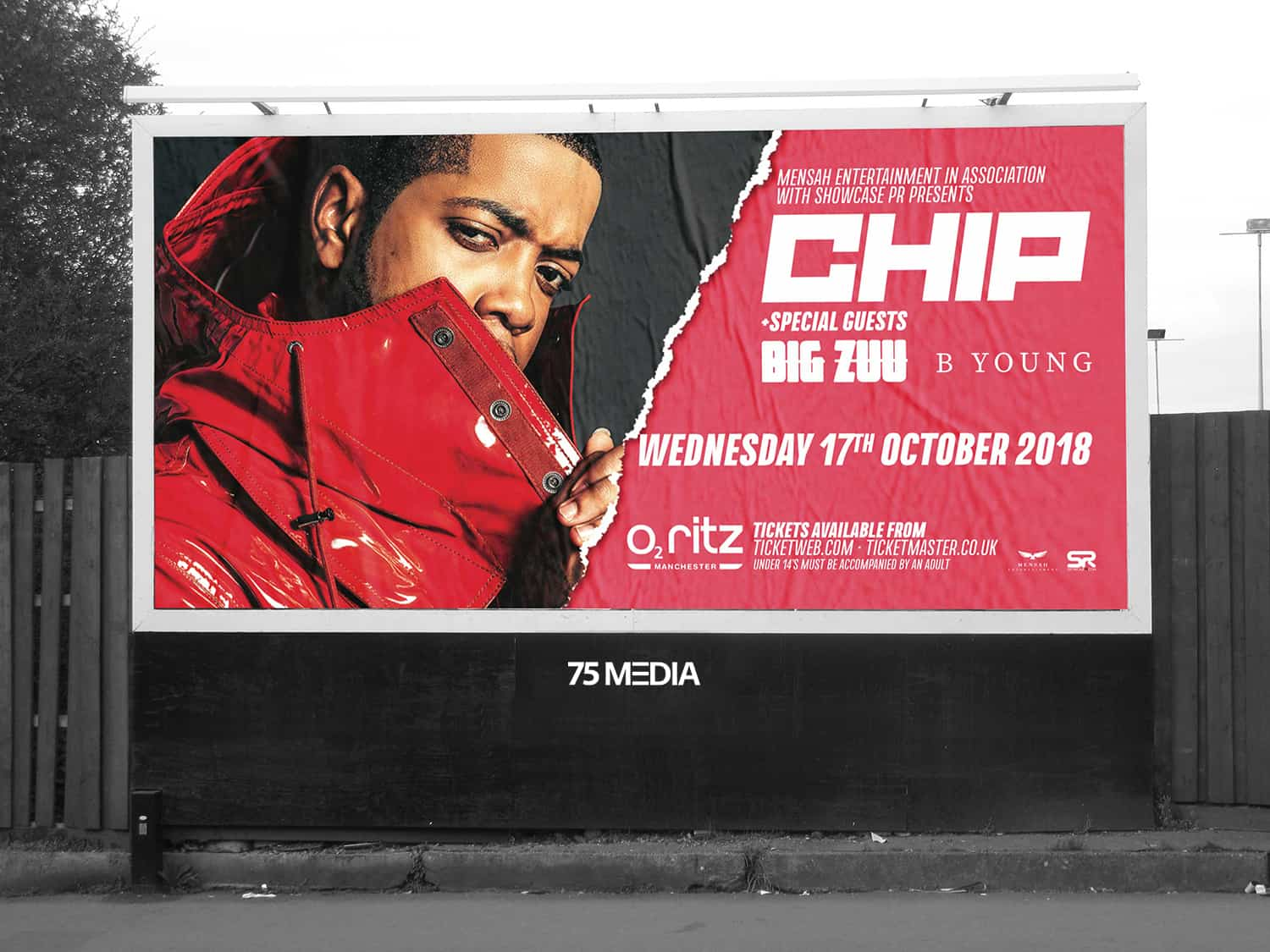 Chip billboard Music Billboard