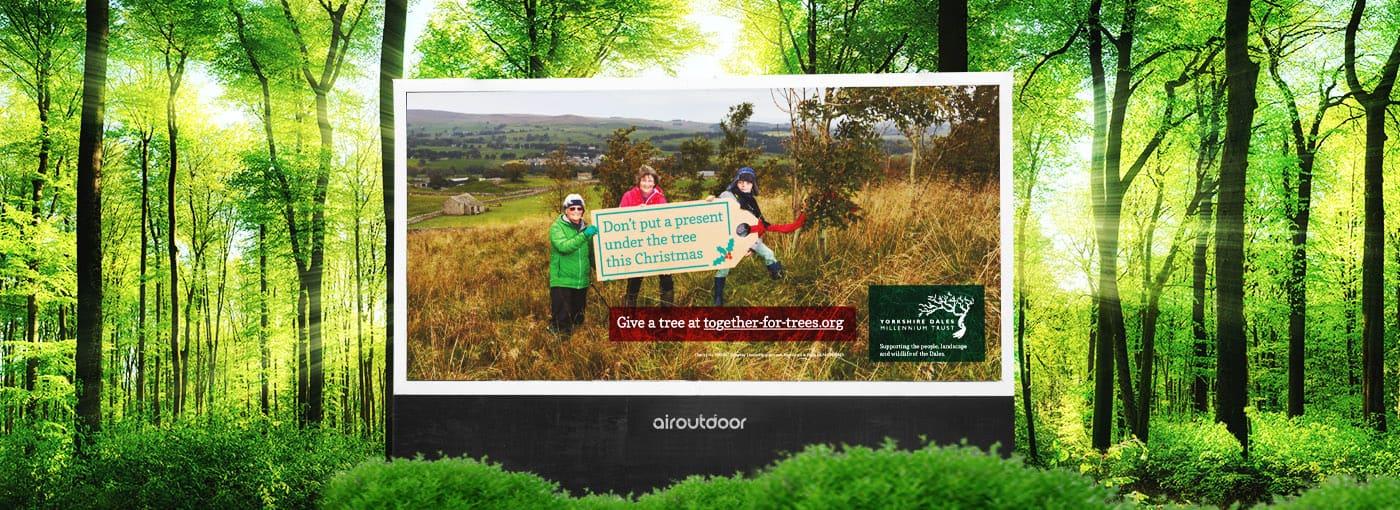 Environment Billboards