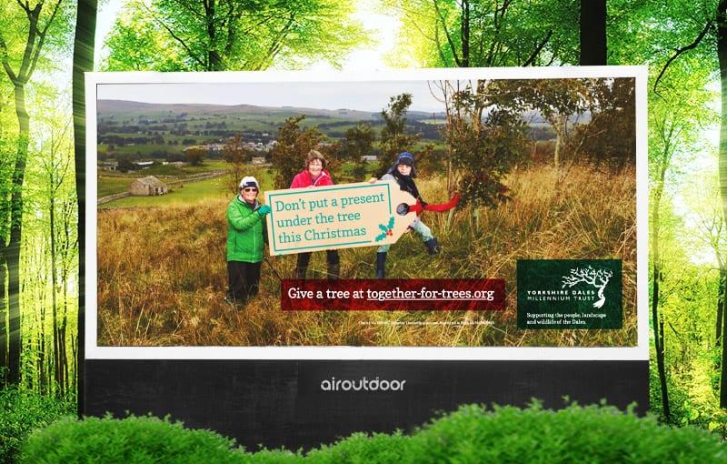environment billboard