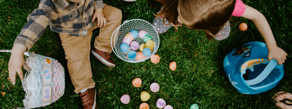 Marketing your small business this easter